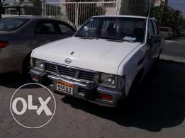 Nissan pick up 1997 model for sale