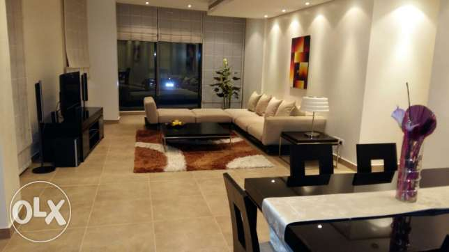 Fantastic FF two BR apart/ Sanabis with all amenities