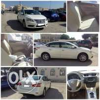 for sale nissan sentra 2016