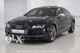 Audi S7 2014 for sale