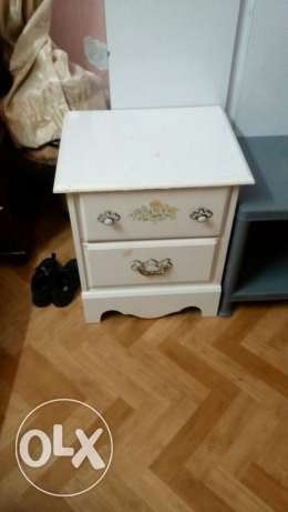 For sale bedroom set المحرق‎ -  1
