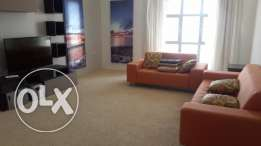 Modern 2 Bedrooms flat in Mahooz