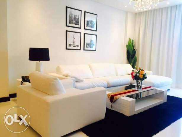 Luxury apartment for rent in Jufair