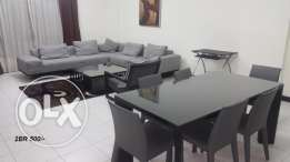 (500 to 700) Brand New, Modernly Furnished Apartments High rise buildi