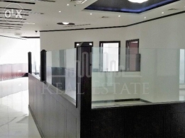 Luxury Sea view full floors offices in Seef 300 Sqm