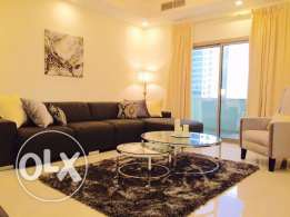 Modern Apartment for rent in Juffair, Ref: MPI0113