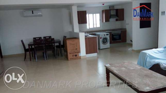 2 Bedroom Fully Furnished Pent House for rent Inclusive in SAAR