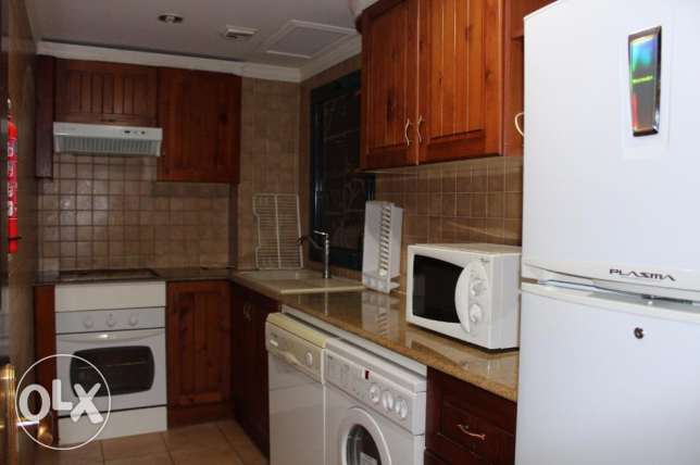 Great- 1 bedroom fully furnished in Juffair