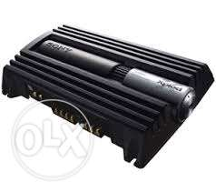 sony xplod amplifier 350 watt