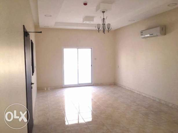 Flawless Unfurnished Apartment for Rent!