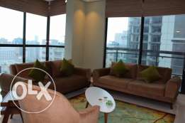2 Bedroom magnificent Apartment in Juffair
