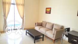 Busytin/ 1 BHK flat / Brand new/ super facilities
