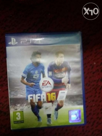 fifa 16 only exchange with pes 16