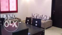 Janabiyah:- 2Bhk Fully Furnished Flat Available on Rent...