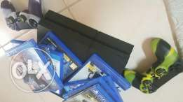 Ps4 1t for saale