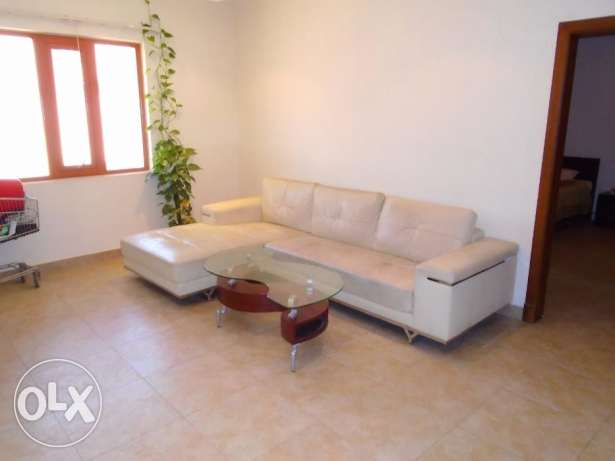 Apartment for rent in Adliya f-furnished 2 bedroom