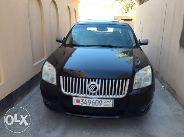 mercury 2009 montego premiere for sale or exchange