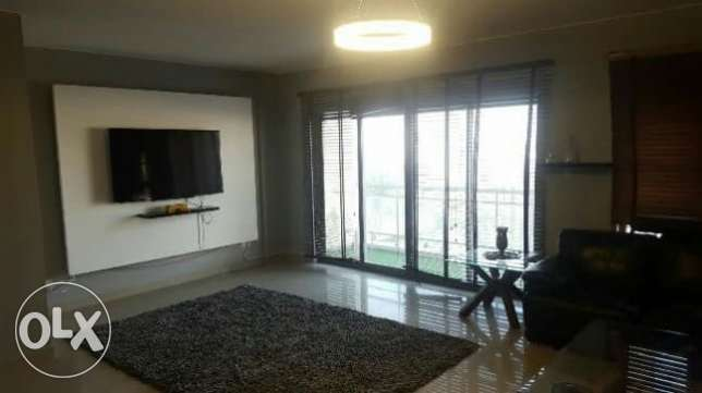 2br flat for rent in Amwaj Island - tala