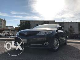 Toyota Camry GLX 2012 For Sale