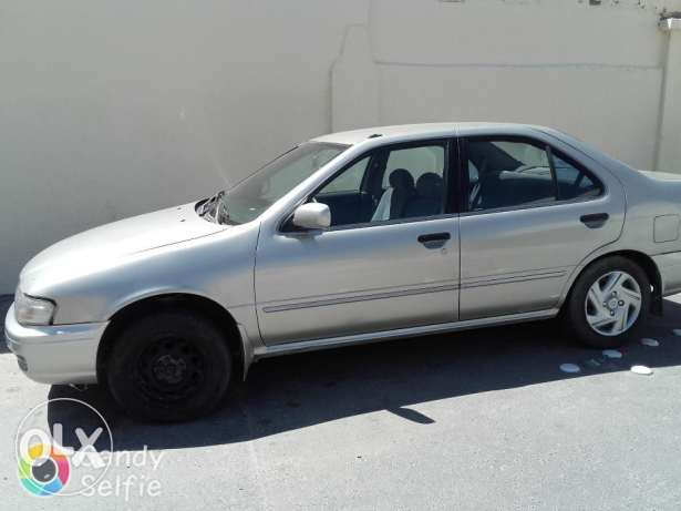 I Want to Sale my Nissan Sunny 1997 Urgent