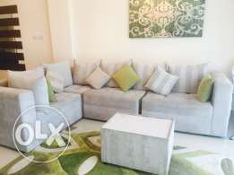 Beautiful apartment for rent in Amwaj Island Ref: AP-AW-0001