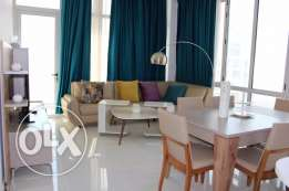 1 Bedroom Apartment modernly furnished in Juffair/navy