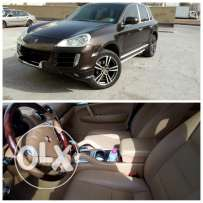 Porsche cayenne S V6 fully loaded 2009 very cood condtion