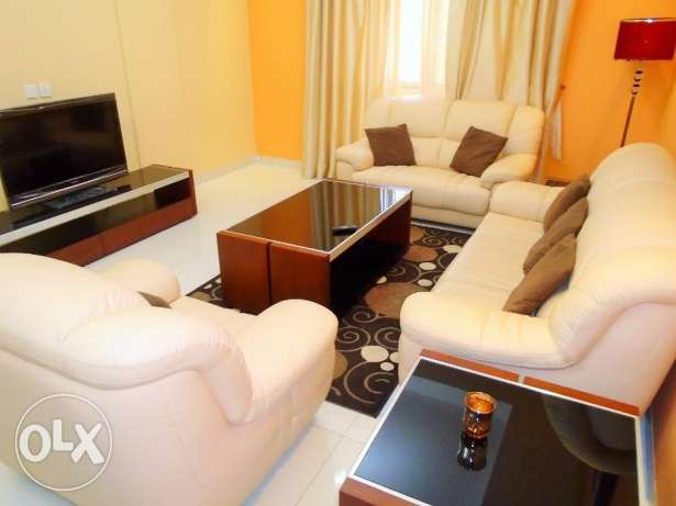Amazing 2 Bedroom Apartment fully furnished in Mahooz