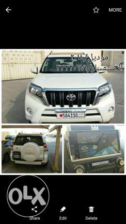 Toyota Full option for sale