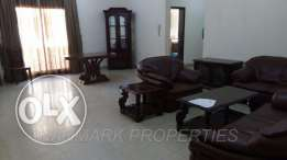 BD 450/ 2 Bedroom Semi Furnished flat for rent INCLUSIVE Umalhassam