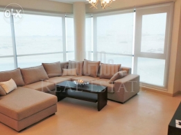 Fully furnished 3 bedroom apartment for rent in Janabiyah