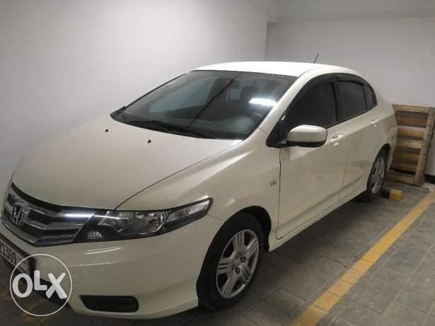 Honda City Forsale