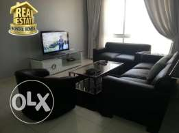 Beautiful & Spacious 3 BR Furnished Apartment for Rent in JUFFAIR