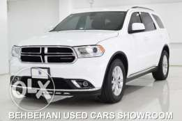DODGE DURANGO 2014 for sale in Bahrain