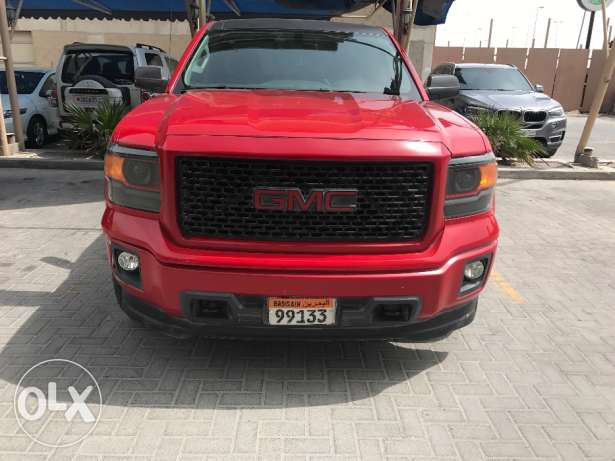 Gmc sierra Z71 for sale