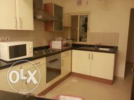 Fully furnished 2 bed room brand new in juffair