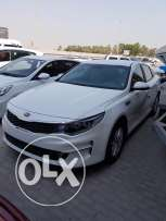 Brand New Kia OPTIMA 2017 Standard