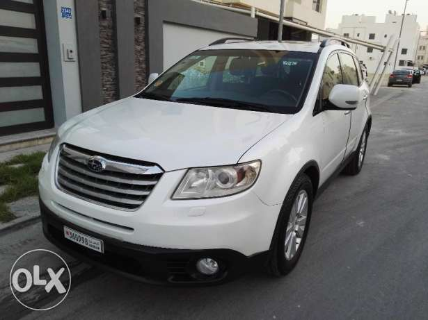 Subaru tribeca for sale, top of the line model, in pristine condition المنامة -  5