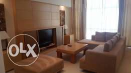 In Juffer nice 2 BHR apartment,