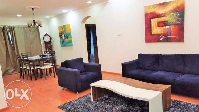3 Bedroom f/furnished Apartment in New hidd