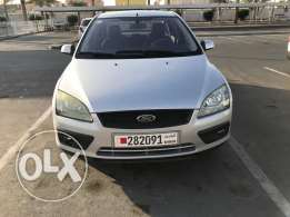 ford focus 2007 very excellent condition