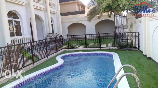2 Storey Luxury Villa with Pvt.Pool & Garden for rent inTUBLI