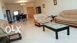 great 2 bedroom fully furnished in seef /great view