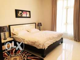 Immense 2 Bedroom Furnished Suite For Rent in Mahooz