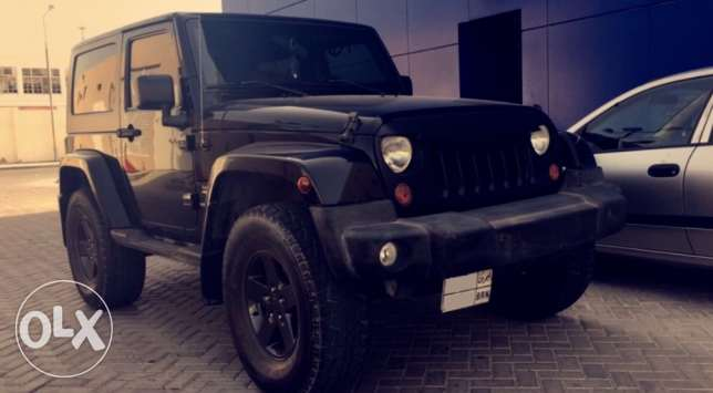 For Sale Jeep Wrangler