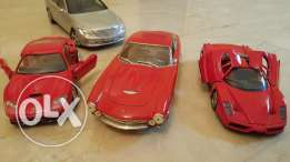 Diecast Exotic Cars Collectibles SALE