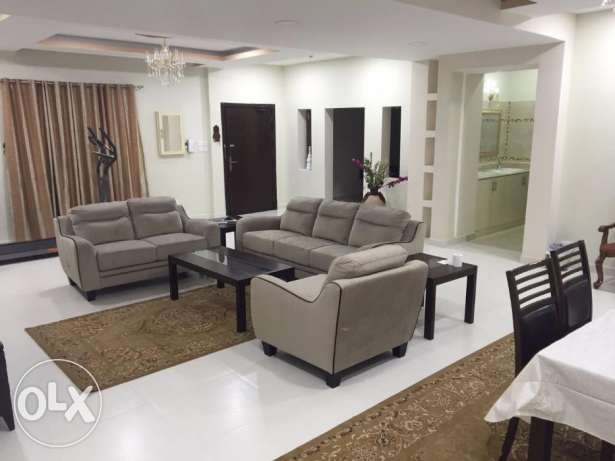 Luxurious 2 bedrooms flat for at rent at Galali close to Amwaj Island. جزر امواج  -  3