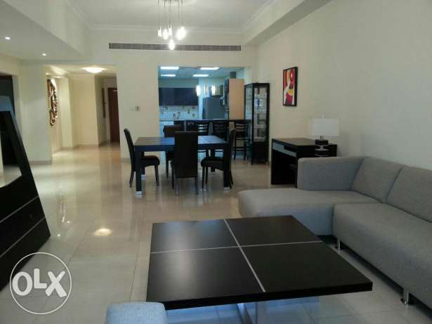 Approved By Navy spacious 2 bed rooms for rent in JUFFAIR