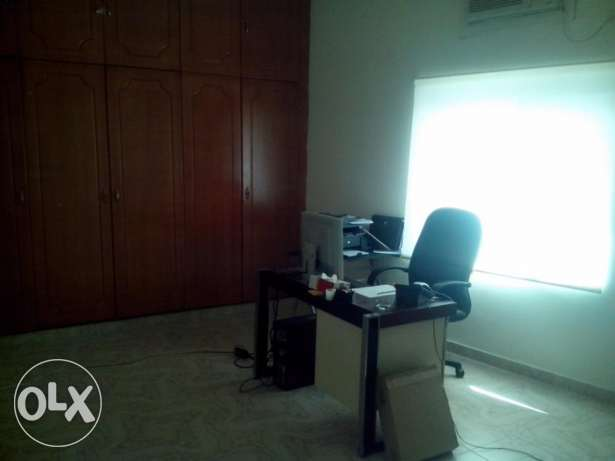 office for rent 350 BD - in heart of Exhibition road Perfect location. الحورة -  3