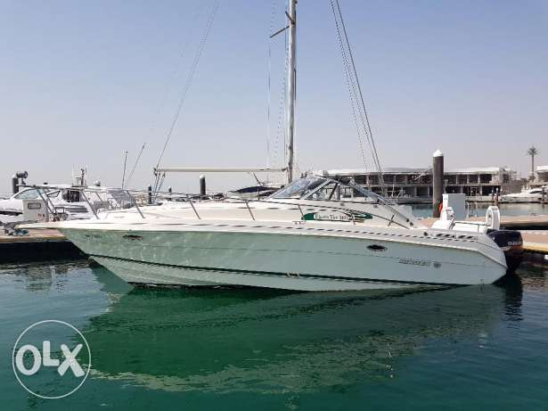 For Sale Rinker 30 Ft with Outboard engines